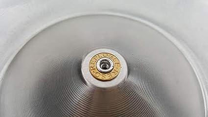 Replogle Reso REP-D15 Standard Spider Resonator Cone 10 7//16