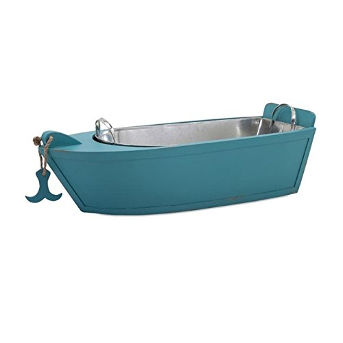 IMAX 30017 Cayman Boat Drink Bucket by Imax