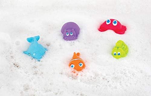 Playgro Set de Animales Rociadores, 5 piezas, Con Animales ...