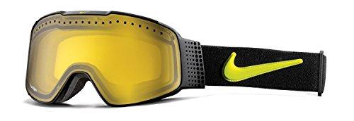 Nike Fade Cyber Goggles, Black