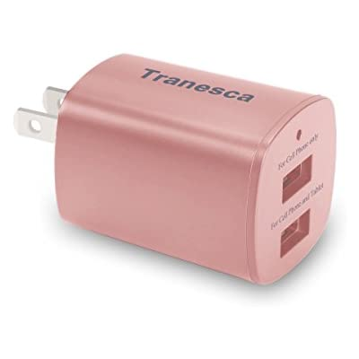 tranesca-24-amp-dual-usb-port-travel