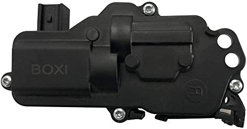 Front Left Driver Side Power Door Lock Actuator For Ford F-150 Mustang 2002-2010