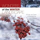 Wonders of the Winter Landscape, Vincent A. Simeone, 1883052459