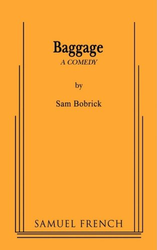 Download Baggage pdf epub