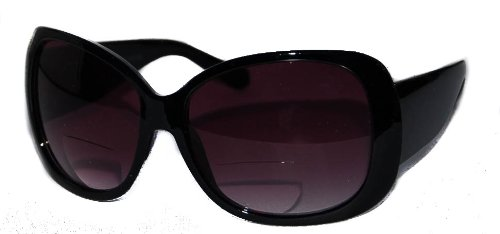 Jackie O Sun Readers for Women (Jackie Bifocal Sunglasses)