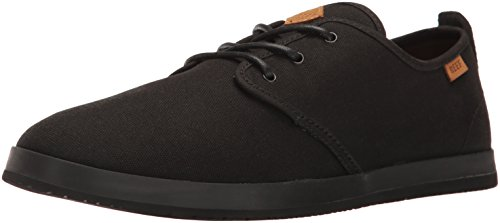 Black Men's Sneaker Fashion Reef Black Landis Iq7wA