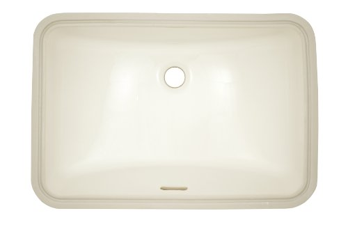 "Toto Lt542G#12 19"" X 12-38"" Under Counter Lavatory With S..."