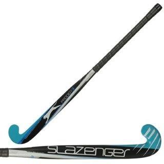 4241eb78311 Slazenger Prodigy 3 Hockey Stick Blue/Black 36.5 Inch: Amazon.co.uk: Sports  & Outdoors