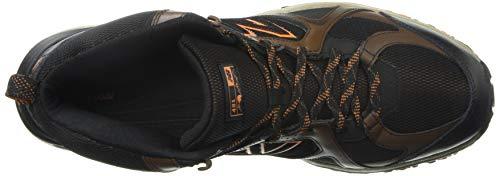 New Balance Men's 481 V3 Cushioning Trail Running Shoe, Adrift/Black/Mercury, 9.5 D US by New Balance (Image #8)