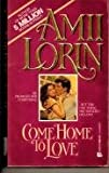 Come Home to Love, Joan Hohl, 0843933178
