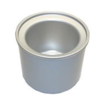 Amazon Com Ice Cream Amp Gelato Maker Freezer Bowl 2 Qt