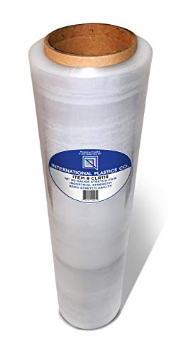 Best Industrial Stretch Wrap Supplies