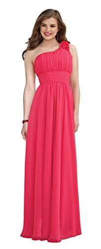 Mori-Lee-282-One-Shoulder-Long-Formal-Dress-Watermelon-10
