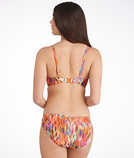 Freya Penza AS3734 Hipster Gathered Bikini Brief