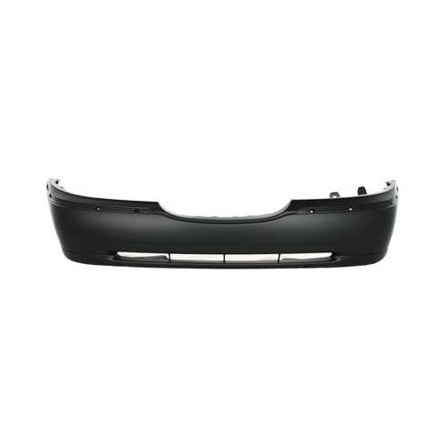 Town Car Front Bumper Cover - Perfect Fit Group 11009P - Town Car Front Bumper Cover, Primed