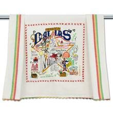 Catstudio Dallas Dish Towel ()