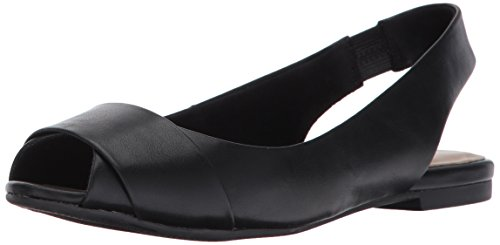 Black Synthetic Cicien 7 B US Sandal Espadrille Women Aldo SROXII