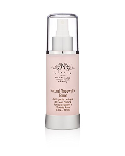 Price comparison product image Natural Rosewater Toner