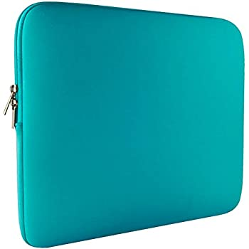 15.6 Inch Laptop case Bag,Against dust Resistant Neoprene Notebook Computer Pocket Sleeve/Tablet Briefcase Carrying Bag Compatible 15-15.6 Inch ...