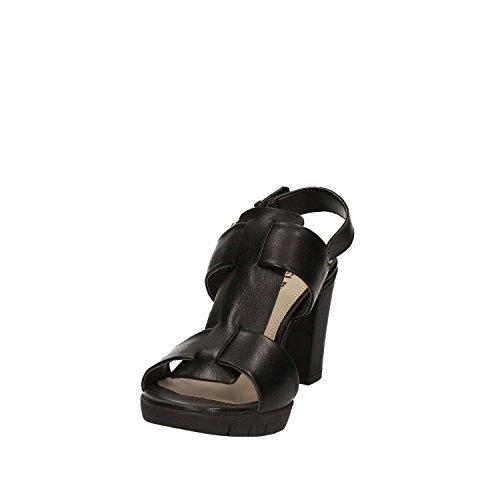 The Flexx C608/14 Sandalen mit Absatz Frauen Schwarz 38