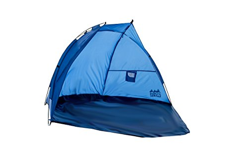 Best Beach Tent Canopy Choices For Sun Shelter Shade