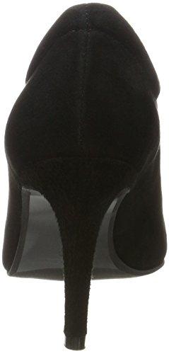 Tacco con Nero Black Donna COPENHAGEN GARDENIA GARDENIA Ettica Scarpe con Scarpe Ettica Tacco COPENHAGEN n7FSAqzEx