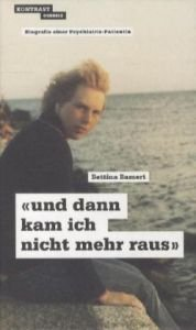 Bettina Bamert:
