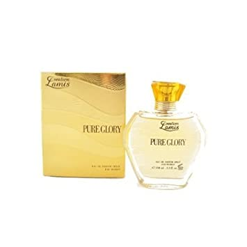 Womens PURE GLORY Perfume