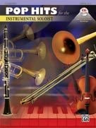 (Pop Hits For The Instrumental Soloist - Clarinet Sheet Music by Alfred Publishing)