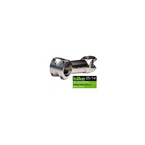 A-Head Vorbau Thomson Elite X4 silber 1-1 8 Zoll x 10° x 110mm x 31,8mm Lenkerkl. 2681501005