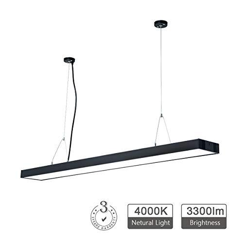 Commercial Ceiling Pendant Lighting