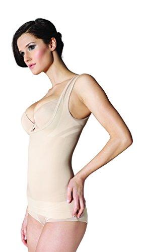 MARILYN Women Fashion Luxury Open-Bust Shapewear Slimming Vest Corset Top Shape Hips - Body Marilyn Monroe Shaper