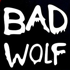 Bad W (Ideas For A Wolf Costume)