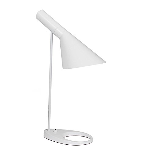 Lights - Table - Reproduction Replica AJ Table Lamp Arne Jacobsen Modern Classic - White