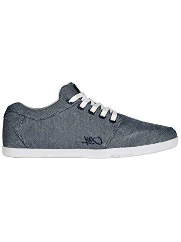 K1X uomo Blu Grigio Sneaker grigio wfO0vR