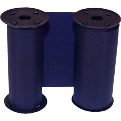 Acroprint Time Recorder Ribbon - Replacement Ribbon for Acroprint 125 and 150 Time Recorders, Blue Ink