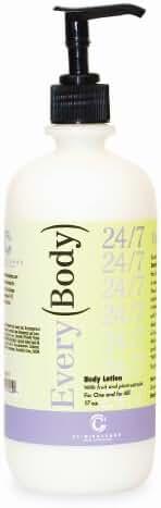 Clinical Care 24/7 Body Lotion, 17 Fluid Ounce