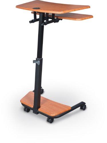 Balt Up Rite Workstation Sit Stand Desk Height Adjustable