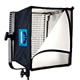 Chimera LED Lightbank for Litepanels 1 x 1' LED Panel (14.75in x 14.75in x 7in) with Speed Ring and Removable Front Face