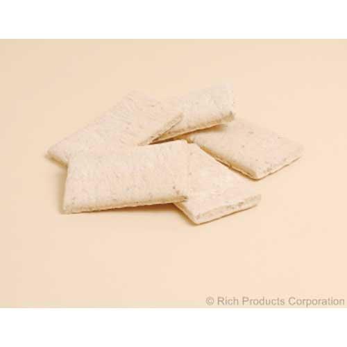 Rich Exact Bake Rustique Ciabatta Sandwich Roll Dough, 4.5 Ounce -- 86 per case.