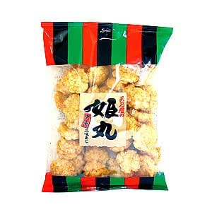 Amanoya Himemaru Arare (Japanese Rice Crackers) 3.45z