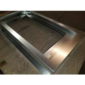 NORDYNE NFHG1425-3/01-1261 14'' X 25'' X 1'' OR 2'' Filter Box