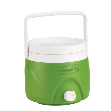 Coleman 2 Gallon Party Stacker Cooler - Green by Coleman