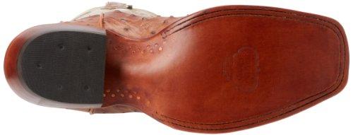 Nocona Boots Menns Md6512 Boot Cognac Voks