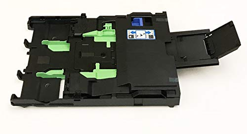 Paper Tray Cassette (OEM Brother 100 Page Paper Cassette Tray for Brother MFCJ680DW, MFC-J680DW, MFCJ880DW, MFC-J880DW, MFCJ985DW, MFC-J985DW)