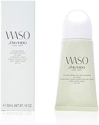 Waso by Shiseido Color-Smart Day Moisturizer Oil-Free SPF30 50ml