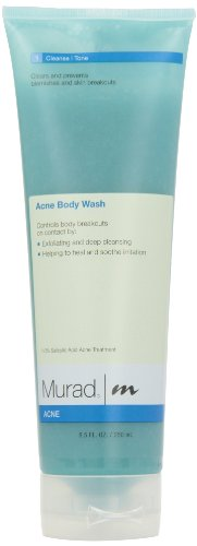 Murad Acne Body Wash Cleanse