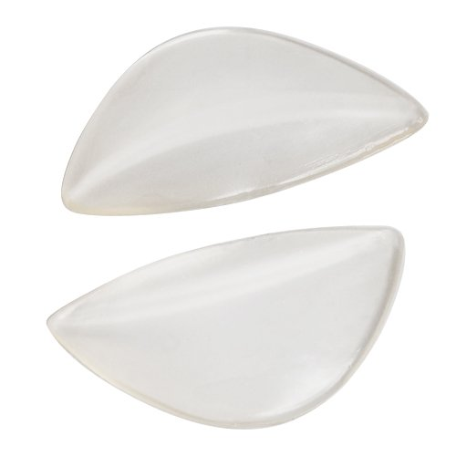 Silicone Gel Arch Support Shoe Insert Foot Insole Wedge Cushion Insoles Unisex