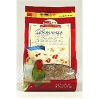 Bonanza Cockatiels Gourmet Diet 4Lb, My Pet Supplies