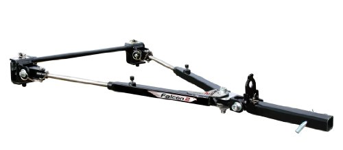 Roadmaster 520 Falcon 2 Mounted Tow Bar - 6000 lb. Load Capacity